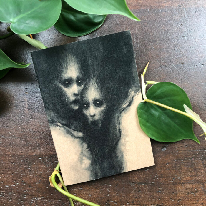 mysts notebook